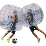 bubble-soccer-play